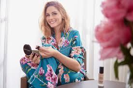 Оливия Палермо в новой рекламной кампании Bobbi Brown