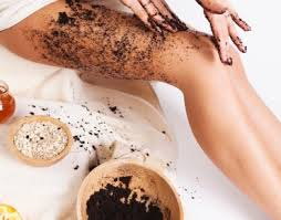 Как сделать кожу тела идеальной и избавиться от целлюлита