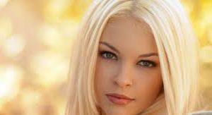Блондинка — это состояние души