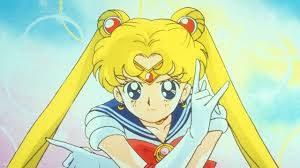 Uniqlo UT анонсировали коллаборацию с Sailor Moon