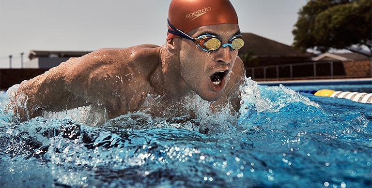 Как выбрать очки для плавания в 2019