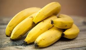Что происходит с телом, когда вы едите бананы каждый день?
