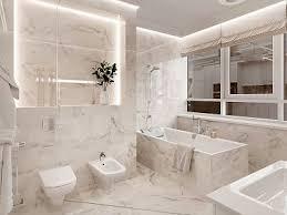 Дизайн ванной комнаты: тренды ближайших десяти лет
