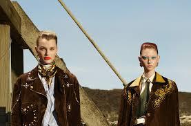 Versace представил круизную коллекцию