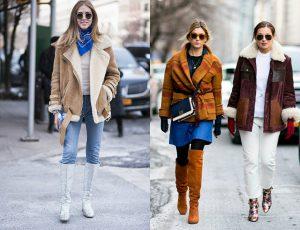 Стильная зима – как одеваться тепло, но модно?