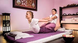 Почему вам стоит попробовать тайский массаж