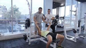Фитнес: безопасность