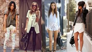 Стили одежды – это важно