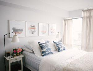 Как обустроить спальню или шесть вещей, которые должны быть в спальне каждой пары