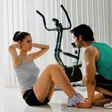 Фитнес — это не только упражнения, или Делай раз, два, три