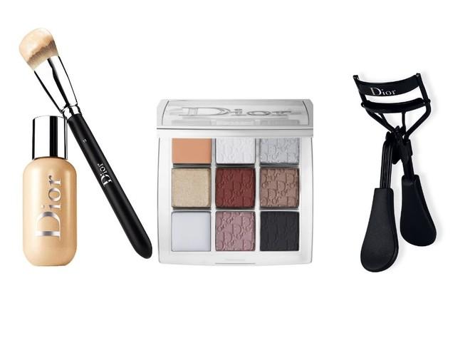 Dior представил три новых средства в коллекции Backstage Line