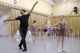 Хорошо там, где… балет!