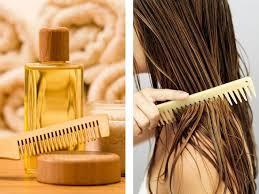 Масла для волос, которые  действительно работают
