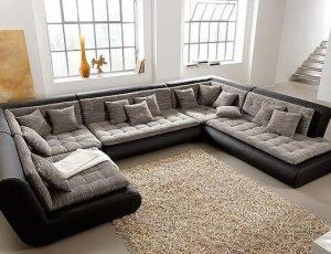Особенности диванов