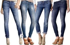 Советы по выбору джинсов