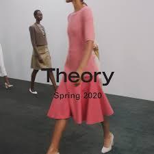 Коллекция Theory