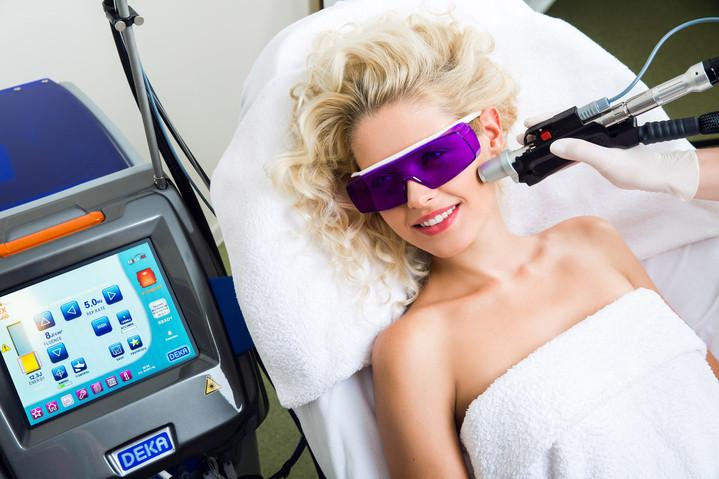 5 вещей, которые вам нужно знать про лазерную эпиляцию
