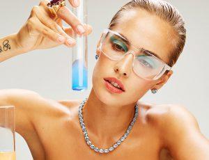 Химия и жизнь: как синтезированные и модифицированные молекулы меняют beauty-индустрию