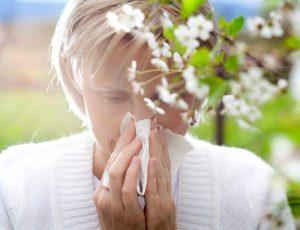 Некоторые заблуждения об аллергии
