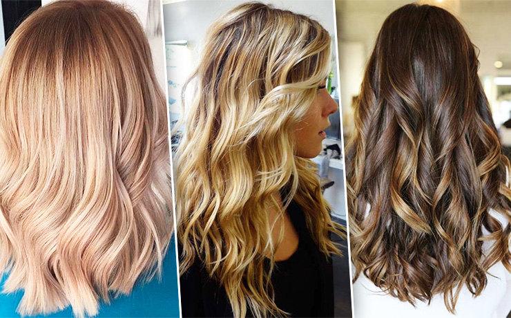 Несколько советов по окраске волос