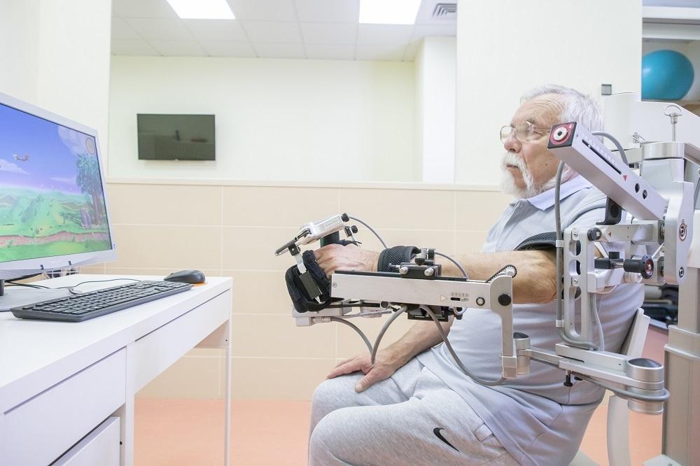 Преимущества лечения инсультов в клинике Аксимед