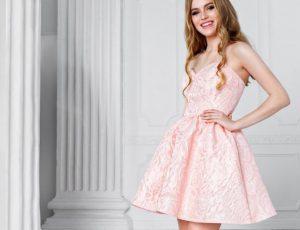 Платье для вечеринки – фейерверк моделей!