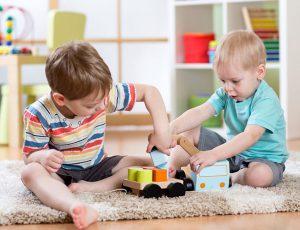 Стремление к новому — Игры и игрушки