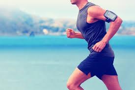 Бег против болезней сердца