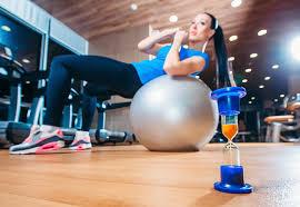 Изменяем пропорции тела с помощью фитнеса