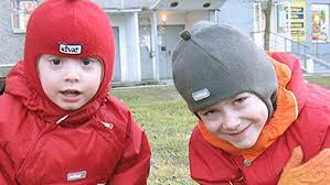Как правильно выбрать зимний шлем для ребенка?