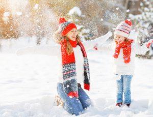 Практические советы как не замерзнуть этой зимой