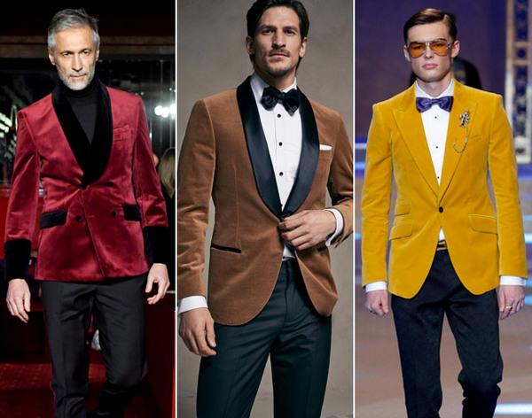 Мужская мода — весна 2020 года. Что будет модно в наступающем сезоне