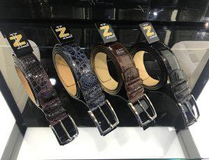 Мужские брендовые ремни
