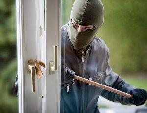 Как защитить свой дом от взлома