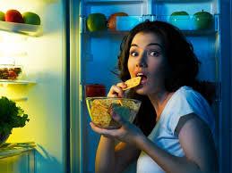10 способов подавить вечерний аппетит