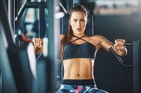 Фитнес: решаем индивидуальные проблемы