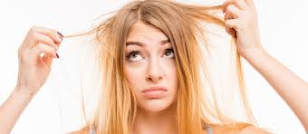 11 причин, почему ваши волосы выглядят плохо