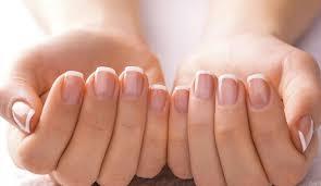 9 советов для быстрого роста ногтей