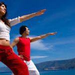 Фитнес по группе крови
