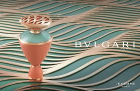 Напоминающий о лете аромат Bvlgari Le Gemme Coralia