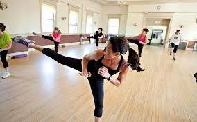 Как фитнес меняет характер