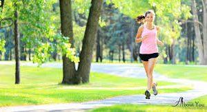 Бег: как правильно организовать тренировку