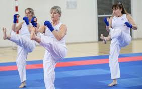 Боди-карате — дисциплина для хорошей физической формы и расслабления