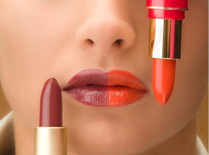Как подобрать губную помаду под тон кожи: пошаговая инструкция