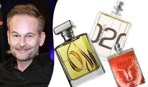 Частная жизнь парфюмеров
