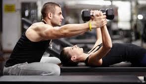 Правила знакомств в спортзале