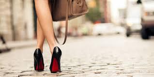 Я милую узнаю по походке, или как научиться красиво ходить?