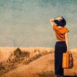 Расставание как повод начать новую жизнь