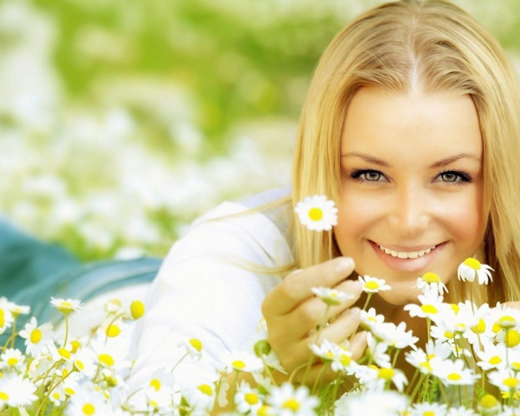 Пополненный арсенал женских хитростей красота, здоровье, молодость