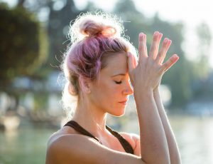 4 причины начать пользоваться приложением для медитации